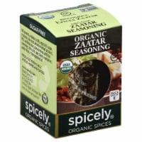 Spicely Zaatar Seasoning