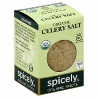 Spicely Organic Celery Salt