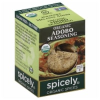 Spicely Organic Adobo Seasoning