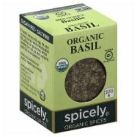 Spicely Organic Basil