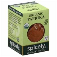 Spicely Organic Paprika