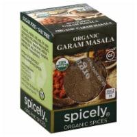 Spicely Organic Garam Masala - .5 OZ