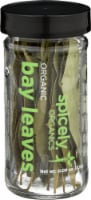 Spicely Organic Bay Leaves - 0.09 oz