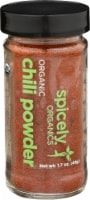 Spicely Organic Chili Powder - 1.7 oz