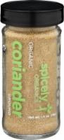 Spicely Organic Ground Coriander - 1.4 oz