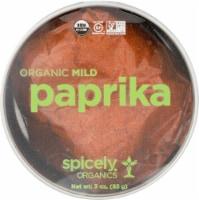 Spicely Organic Mild Paprika