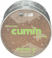 Spicely Organics Ground Cumin