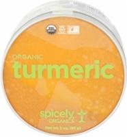 Spicely Organic Turmeric - 3 oz