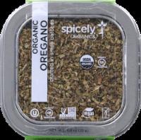 Spicely Organics Oregano