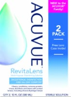Acuvue RevitaLens Multi-Purpose Contact Disinfecting Solution