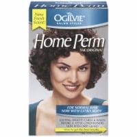 Ogilvie Original Home Perm Hair Treatment