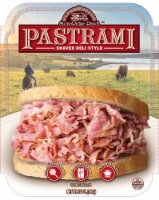 StoneRidge Ranch Shaved Pastrami