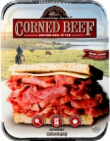 Stone Ridge Ranch Shaved Deli Style Corned Beef