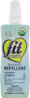 Fit Organic Mosquito Repellent