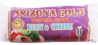 Arizona Gold Bean & Cheese Burrito