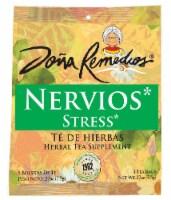 Dona Remedios Nervios* Stress Tea