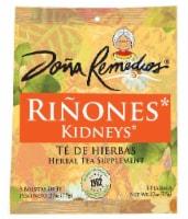 Dona Remedios Rinones* Kidneys Tea