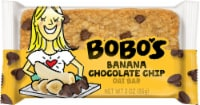 Bobos Oat Bar Banana Chocolate Chip