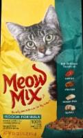 Meow Mix Indoor Formula Dry Cat Food
