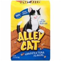 Alley Cat Chicken & Tuna Dry Cat Food