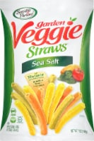 Sensible Portions Sea Salt Garden Veggie Straws