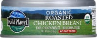 Wild Planet No Salt Added Roasted Chicken
