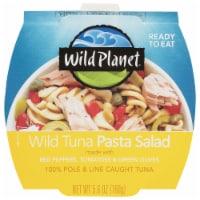 Wild Planet Tuna Pasta Salad Bowl - 5.6 oz