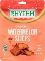 Rhythm Superfoods Organic Watermelon Slices