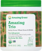 Amazing Grass  Amazing Trio Powder