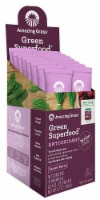 Amazing Grass  Green SuperFood® Drink Powder   Berry
