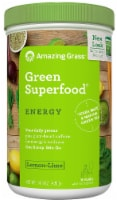 Amazing Grass  Green SuperFood® Drink Powder   Lemon Lime