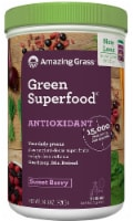 Amazing Grass  Green SuperFood® Antioxidant Drink Powder   Berry