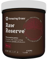Amazing Grass  Raw Reserve Green SuperFood® Powder   Berry