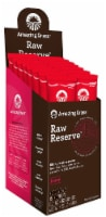 Amazing Grass Raw Reserve Berry Whole Food Supplement Packets 15 Count