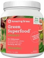 Amazing Grass  Green Superfood® Energy Drink Powder   Watermelon