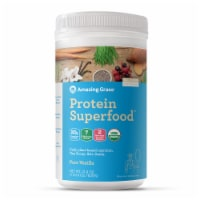 Amazing Grass  Protein Superfood   Pure Vanilla