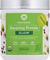 Amazing Grass Amazing Protein Glow Unflavored Powder