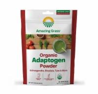 Amazing Grass Organic Adaptogens Powder