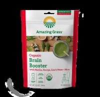 Amaziing Grass Organic Brain Booster