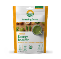 Amazing Grass Organic Energy Booster