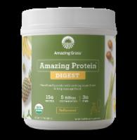 Amazing Grass Amazing Protein Digest Unflavored Dietary Supplement Powder