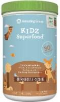 Amazing Grass  Kidz SuperFood® Drink Powder   Outrageous Chocolate