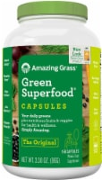 Amazing Grass  Green SuperFood® - 650 mg - 150 Capsules