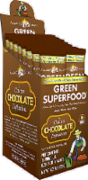 Amazing Grass Chocolate Green Superfood Powder