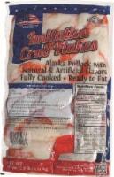 Fresh Imitation Crab Flakes - 2.5 Lb