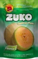 Zuko Cantaloupe Drink Mix Family Size