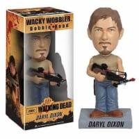 Walking Dead Daryl Dixon Wacky Wobbler Bobble Head - 1 Unit