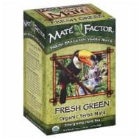 Mate Factor Fresh Green Yerba Mate