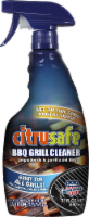 Citrusafe BBQ Grill Cleaner