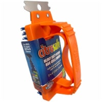 CitruSafe® Heavy Duty Nylon BBQ Grill Brush - 1 ct